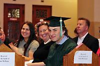8th Grade Graduation 2018