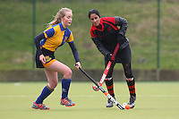 Upminster HC Ladies 4th XI vs Havering HC Ladies 4th XI 05-03-16
