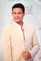 MIAMI, FL- July 19, 2012:  Fernando Colunga at the 2012 Premios Juventud at The Bank United Center in Miami, Florida. © Majo Grossi/MediaPunch Inc. /*NORTEPHOTO.com*<br />