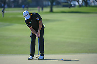 Graeme McDowell (NIR) watches his putt on 1 during round 3 of the Arnold Palmer Invitational at Bay Hill Golf Club, Bay Hill, Florida. 3/9/2019.<br /> Picture: Golffile | Ken Murray<br /> <br /> <br /> All photo usage must carry mandatory copyright credit (© Golffile | Ken Murray)