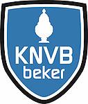 KNVB BEKER 2014 - 2015
