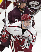 Ken Citron (Colgate - 3), Ryan Donato (Harvard - 16) -  - The Harvard University Crimson defeated the visiting Colgate University Raiders 7-4 (EN) on Saturday, February 20, 2016, at Bright-Landry Hockey Center in Boston, Massachusetts.