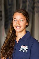 Elizabeth Barry, 49erFX, US Sailing Team Sperry