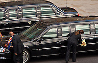 CIA Chauffeur - 2011<br />