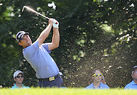 The Travelers Championship 2013