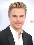 Derek Hough at Trevor Live At The Hollywood Palladium in Hollywood, California on December 02,2012                                                                               © 2012 Hollywood Press Agency