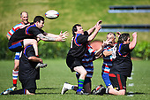 Golden Oldies Rugby Game