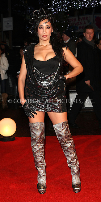WWW.ACEPIXS.COM . . . . .  ..... . . . . US SALES ONLY . . . . .....December 8 2009, London....Sofia Hyatt arriving at the Premiere of 'Did You Hear About The Morgans?' at the Odeon Leicester Square on December 8, 2009 in London.......Please byline: FAMOUS-ACE PICTURES... . . . .  ....Ace Pictures, Inc:  ..tel: (212) 243 8787 or (646) 769 0430..e-mail: info@acepixs.com..web: http://www.acepixs.com