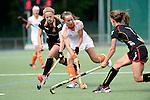 The Netherlands v Belgium - U16 Girls