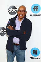 LOS ANGELES - FEB 5:  Paris Barclay at the Disney ABC Television Winter Press Tour Photo Call at the Langham Huntington Hotel on February 5, 2019 in Pasadena, CA.<br /> CAP/MPI/DE<br /> ©DE//MPI/Capital Pictures