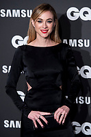Actress Marta Hazas  attends the 2018 GQ Men of the Year awards at the Palace Hotel in Madrid, Spain. November 22, 2018. (ALTERPHOTOS/Borja B.Hojas) /NortePhoto.com