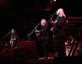 Crosby, Stills & Nash at Humphrey's Concerts by the Bay in San Diego, CA.