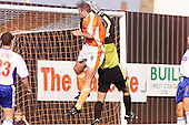 23/09/2000 Football League Division 3 Blackpool v Chesterfield<br /> <br /> 38223 Murphy<br /> <br /> © Phill Heywood