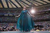 Jun 01, 2013: FLORENCE and the MACHINE - Sound of Change Live - Twickenham Stadium