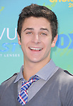 David Henrie at The Fox 2011 Teen Choice Awards held at Gibson Ampitheatre in Universal City, California on August 07,2010                                                                               © 2011 Hollywood Press Agency