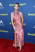 LOS ANGELES, CA - MAY 13: Billie Lourd at the Special Screening of Booksmart at the Theater at the Ace Hotel in Los Angeles, California on May 13, 2019.  <br /> CAP/MPI/DE<br /> &copy;DE//MPI/Capital Pictures