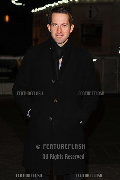 "Ben Ainsley arrives for the ""Jack Reacher"" premiere at the Odeon Leicester Square, London. 10/12/2012 Picture by: Steve Vas / Featureflash"
