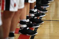 2/10/17 Boys Basketball vs Maumee Valley