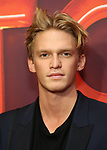 "Cody Simpson attends the Broadway Opening Night of ""Torch Song"" at the Hayes Theater on Noveber 1, 2018 in New York City."