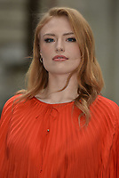 Freya Ridings<br /> at the Royal Academy of Arts Summer exhibition preview at Royal Academy of Arts on June 04, 2019 in London, England.<br /> CAP/PL<br /> ©Phil Loftus/Capital Pictures