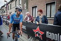 Dries De Bondt (BEL/Veranda's Willems Crelan)<br /> <br /> 103th Kampioenschap van Vlaanderen 2018 (UCI 1.1)<br /> Koolskamp &ndash; Koolskamp (186km)