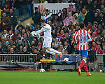 Liga BBVA. Estadio Vicente Calderon. Atletico de Madrid vs Real Madrid ( 1-4). 11/4/2012
