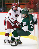 110303-PARTIAL-Dartmouth College Big Green at Harvard University Crimson WIH