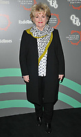 """Brenda Blethyn at the """"Vera"""" BFI & Radio Times Television Festival screening & Q&A, BFI Southbank, Belvedere Road, London, England, UK, on Saturday 13th April 2019. <br /> CAP/CAN<br /> ©CAN/Capital Pictures"""