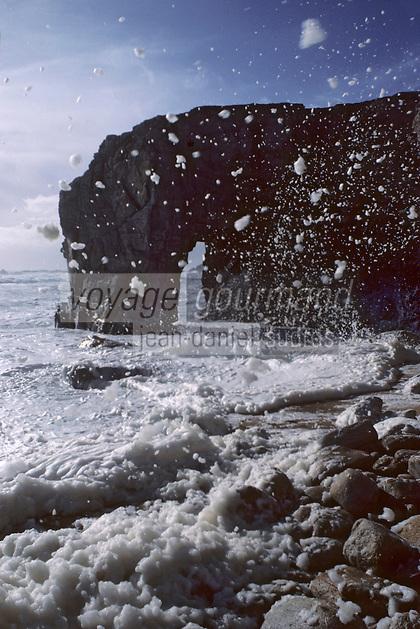 Europe/France/Bretagne/56/Morbihan/Quiberon: L'arche de Port-Blanc