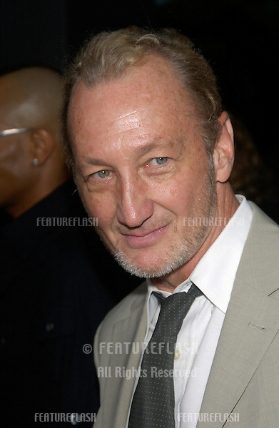 Actor ROBERT ENGLUND at the world premiere, in Hollywood, of his new movie Freddy vs. Jason..Aug 13, 2003