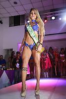 SÃO PAULO, SP, 09.11.2015 - MISS-BUMBUM - Camila Gomes, vice-campeã da quinta edição do concurso Miss Bumbum no bairro de Perdises na região oeste da cidade de São Paulo nesta segunda-feira, 09. (Foto: William Volcov/Brazil Photo Press)