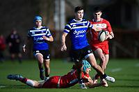 Bath U18 v Gloucester U18