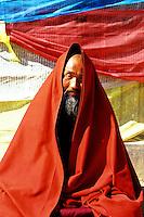 Qinghai & Xinjiang