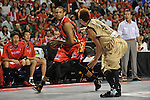 Wayne Arnold (Phoenix), MAY 22nd, 2011 - Basketball : bj-league 2010-2011 Season Playoff Final4, Final Match between Hamamatsu Higashimikawa Phoenix 82-68 Ryukyu Golden Kings at Ariake Coliseum, Tokyo, Japan. (Photo by Atsushi Tomura/AFLO SPORT/bj-league) [1035]