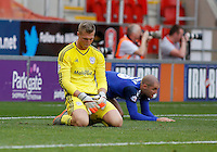 Rotherham United v Cardiff City 19.9.15