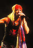 1999: POISON - Summer Jam'99 Universal City CA USA