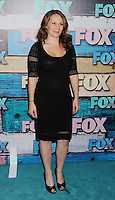 WEST HOLLYWOOD, CA - JULY 23: Dana Fox arrives at the FOX All-Star Party on July 23, 2012 in West Hollywood, California. / NortePhoto.com<br />