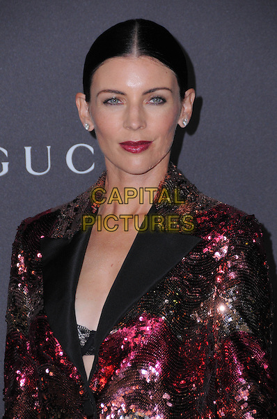 29 October 2016 - Los Angeles, California. Liberty Ross. 2016 LACMA Art+Film Gala honoring Robert Irwin and Kathryn Bigelow presented by Gucci held at LACMA.   <br /> CAP/ADM/BT<br /> &copy;BT/ADM/Capital Pictures