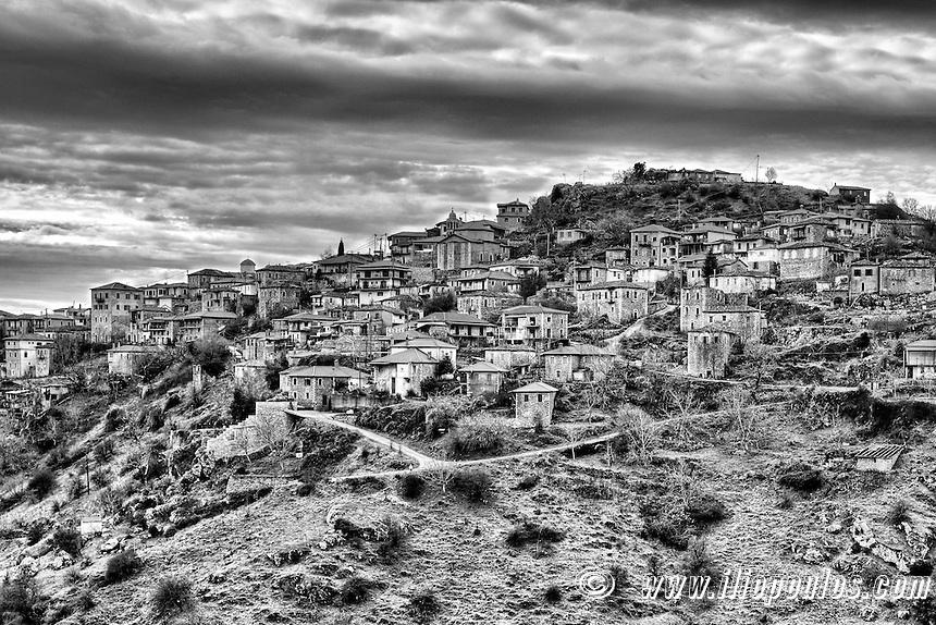 Dimitsana is a mountain village in Arcadia, Peloponnese, Greece.