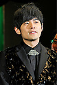 "Jay Chou, Jan 20 2011 : Taiwanese actor Jay Chou attends the Japan premiere for the film ""Green hornet"" in Tokyo, Japan, on January 20, 2011."