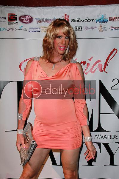 Felicia Katt<br /> at the 2015 Transgender Erotica Awards Official After Party, Bardot, Hollywood, CA 02-16-15<br /> David Edwards/DailyCeleb.Com 818-249-4998