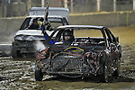 Classic Hits Demolition Derby, 28 January