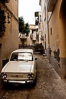 Calabria, Italy - 2011