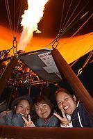 20110917 Hot Air Cairns 17 Septempber