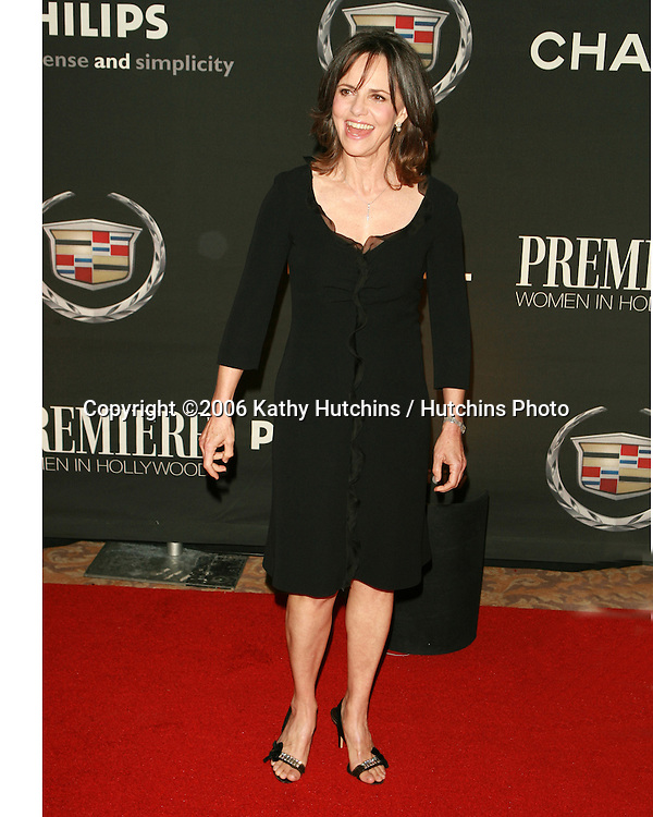 Sally Field.Premiere Women In Hollywood Dinner.Beverly Hills Hotel.Beverly Hills, CA.September 20, 2006.©2006 Kathy Hutchins / Hutchins Photo....