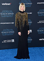 """LOS ANGELES, USA. December 17, 2019: Jaime King at the world premiere of """"Star Wars: The Rise of Skywalker"""" at the El Capitan Theatre.<br /> Picture: Paul Smith/Featureflash"""