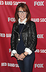 Margaret Nagle arriving at the Red Band Society Special Screening held at the Landmark Nuart Theatre Los Angeles, CA. June 25, 2014.