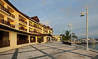 Bannister Hotel and Yacht Club, Samana, Dominican Republic, in the Caribbean. Picture by Manuel Cohen