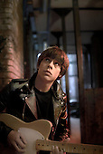 Nov 06, 2013: JAKE BUGG - Photosession in Paris France
