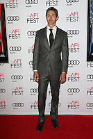 "17 November 2016 -  Hollywood, California - Christopher O'Shea. AFI FEST 2016 - Closing Gala - Premiere Of ""Patriot's Day"" held at The TCL Chinese Theatre. Photo Credit: AdMedia"